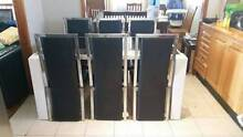 Near New 7pc Dining Set Campbelltown Campbelltown Area Preview