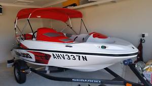 Sea.doo jetboat Corlette Port Stephens Area Preview