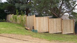 Fences and custom gates and frames Pakenham Cardinia Area Preview