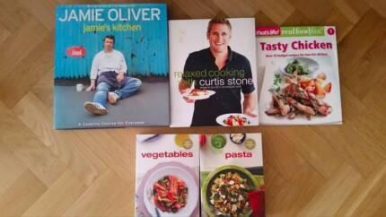 Jamie oliver super food recipe book other books gumtree jamie oliver cookbook and more forumfinder Gallery