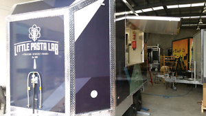 MOBILE FOOD VANS &TRUCKS Canning Vale Canning Area Preview