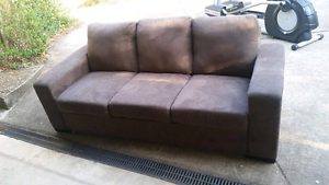 Lounge  3 seater Pimpama Gold Coast North Preview