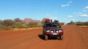 Mitsubishi Pajero 1996 - 262 000kms - full equipped ROAD TRIP Sydney City Inner Sydney Preview