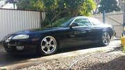 94 toyota soarer 2jz p plate legal Hemmant Brisbane South East Preview