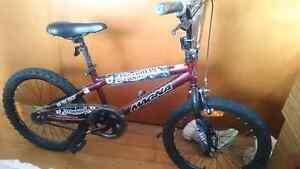 Boys Bmx Bike Rocherlea Launceston Area Preview