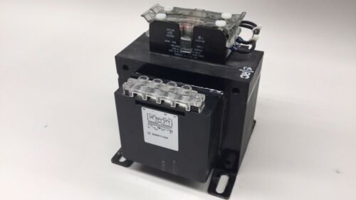 ImperviTRAN B500BTZ13RB Micron Control Transformer 500 VA 50/60 HZ