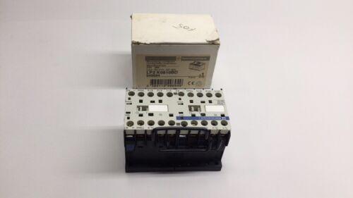 Telemecanique LP2 K0610BD Reversing Contactor
