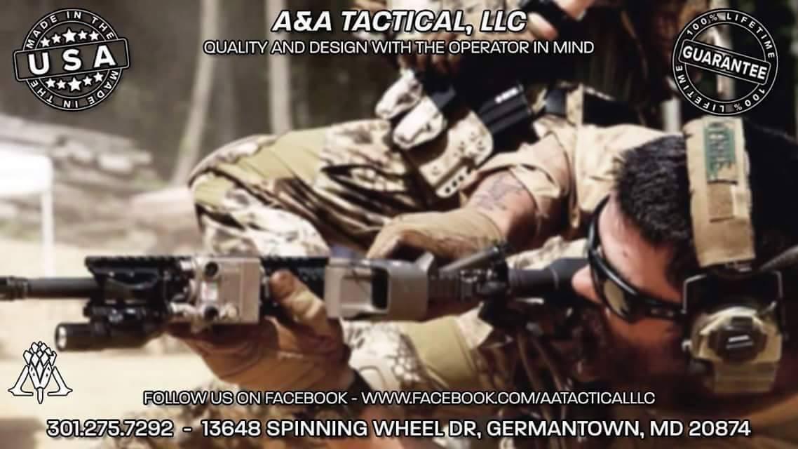 A&A Tactical, LLC