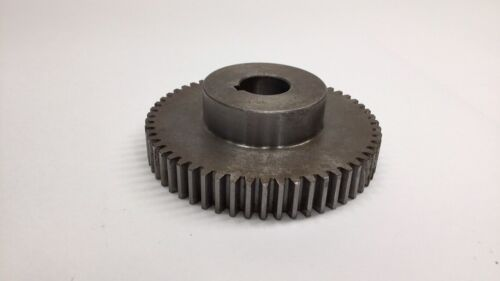 """Browning 1211630 1"""" Spur Gear NSS1256 1.000"""" Bore Keyed 56T"""