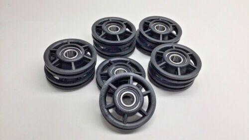 Krones 1-728-81-078-0 Roller (Pack of 10) 1728810780