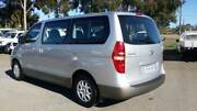 HYUNDAI IMAX AUTOMATIC 8 SEATER PEOPLE MOVER Malaga Swan Area Preview