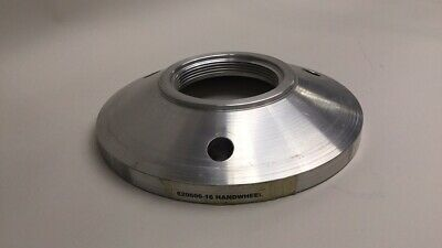 Unknown 620606-16 Handwheel Aluminum 10 Od 3 78 Threaded Id No Handle