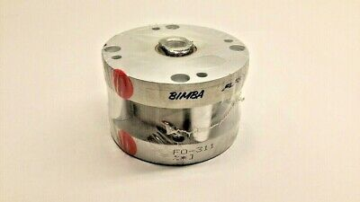 BIMBA FO-020.25 CYLINDER *NEW IN ORIGINAL PACKAGE*