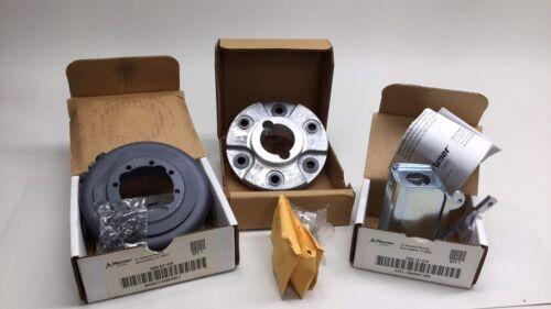 Warner Electric 5310-24 Tension Brake Kit TB-500 IM