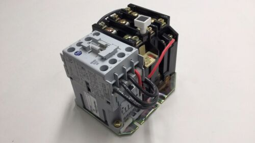 Allen-Bradley 509-TOD Full Voltage Starter Series D 509TOD