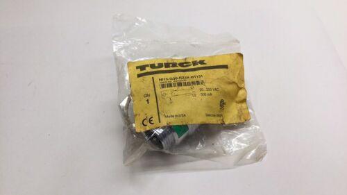 Turck NI15-G30-RZ3X-B1131 Inductive Proximity Sensor