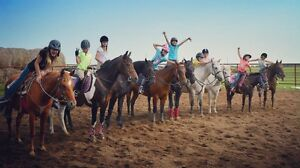 Overnight Summer Horse Camps - FILLING FAST REGISTER TODAY