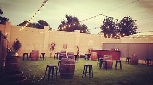 Wine barrels for hire Woodvale Joondalup Area Preview
