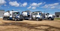 Hydrovac earthworks directional drilling - Axis Vac Services