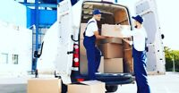 Professional Moving Services Toronto