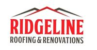Ridgeline Roofing and Renovations