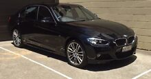 2015 BMW 3 Sedan Coorparoo Brisbane South East Preview
