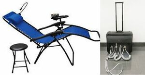 Portable Dental Chair For Sale ... Lab & Life Science > Dental Equipment > Dental Delivery Units- Control