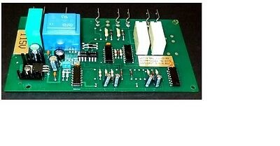 Ugolini Cecilware Compressor Delay For R-22 Models Mt Ul Fbm Slush Equipment