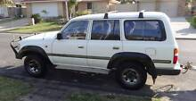 Toyota LandCruiser 80 Series, 8 Seater, Dual Fuel, Sell or Swap Bongaree Caboolture Area Preview