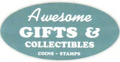 Awesome Gifts and Collectables