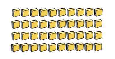 40 Air Filters For Husqvarna 525 47 06-02 525470602 605-618 14260 43963 Saw