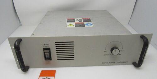 E11086970 / Signal Tower Controller / Varian