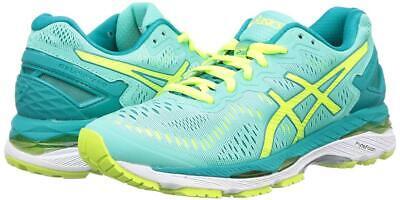 New Women's ASICS Gel Kayano 23 Running Shoes Size 8 Last Pair T696N-3807