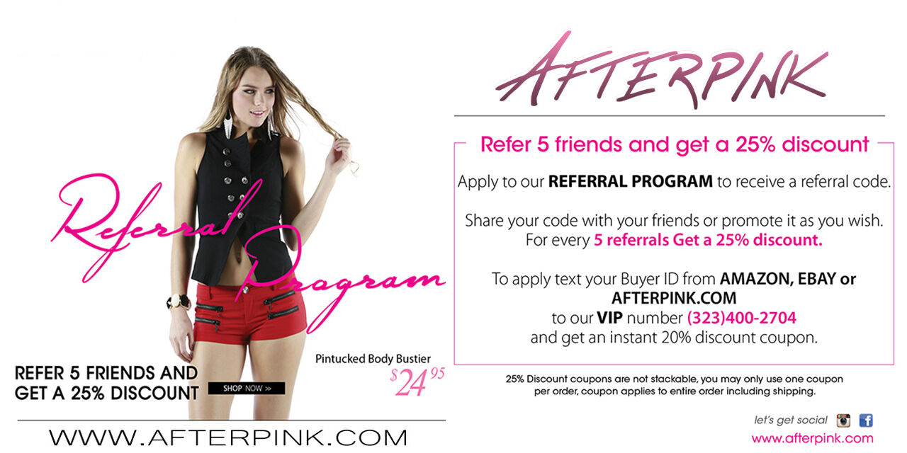 AfterPink