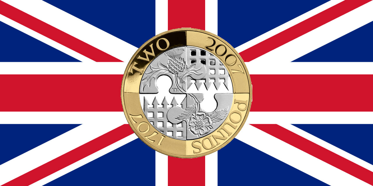 The Great British Coin Company
