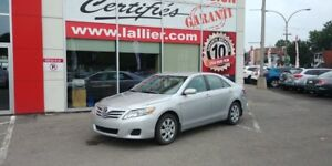 2011 Toyota Camry LE**VOLANT CUIR MULTIFONCTION