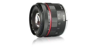 Meike 50 mm / 1,7 Objektiv für Nikon Z  Neuware manuelles Objektiv  ()