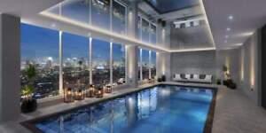 Encore - 2 Bedroom Penthouse Apartment for Rent