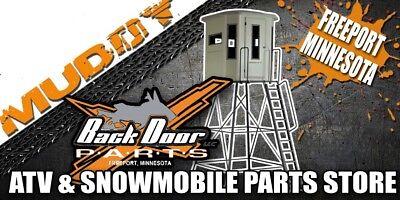 Back Door Parts LLC