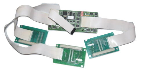 Luminator Max 3000 Board Controller Front Sign 504412