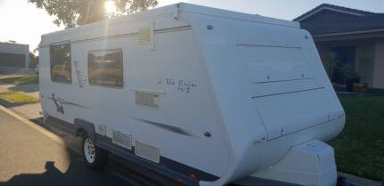 Avan Caravan Glenella Mackay City Preview