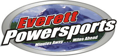 Everett Powersports PARTS IN STOCK