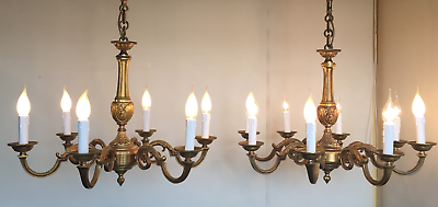Vintage.Antique.Chandeliers