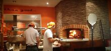 Gourmet Woodfire Pizza Takeaway/Delivery Artarmon Willoughby Area Preview