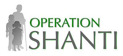 Operation Shanti