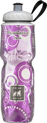 Polar Bottle 24oz Insulated Graphic Andromeda