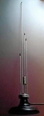Original Sky-Scan MAG 1300 -Scannerantenne mit  Magnetfuß und Kabel - NEU