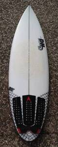 """DHD Ducks Nuts 6'0"""" Surfboard Manly Brisbane South East Preview"""