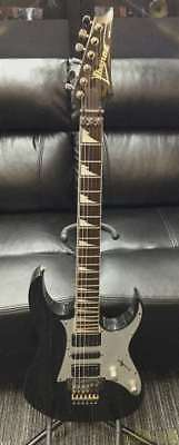 IBANEZ RG350EX Electric Guitar with Soft Case for sale  Shipping to Canada