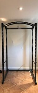 Northern Lights Power Rack Cage